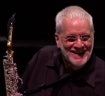 George Young - Musician, Saxophonist, Composer & More